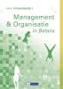 S.J.M. van Vlimmeren, Tom van Vlimmeren,Management & Organisatie in Balans 1 opgavenboek