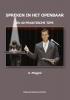 Adrie  Moggré ,Spreken in het openbaar in 40 praktische tips