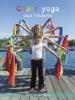 Patty  Jongemaets ,Chakrayoga voor kinderen