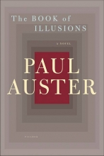 Auster, Paul The Book of Illusions