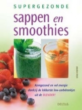 Amanda  Cross Supergezonde sappen en smoothies
