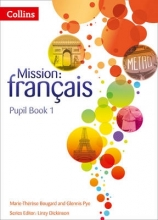 Linzy Dickinson Pupil Book 1