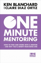Blanchard, Ken One Minute Mentoring
