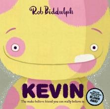 Biddulph, Rob Kevin