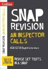 Collins GCSE An Inspector Calls: New Grade 9-1 GCSE English Literature AQA Text Guide