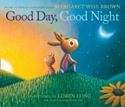 Wise Brown, Margaret Good Day, Good Night