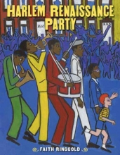 Ringgold, Faith Harlem Renaissance Party