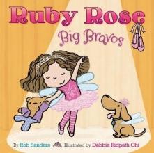Rob Sanders Ruby Rose, Big Bravos