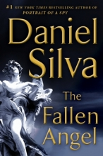 Silva, Daniel The Fallen Angel