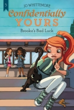 Whittemore, Jo Brooke`s Bad Luck