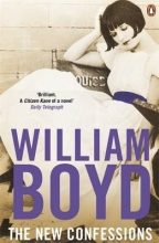 Boyd, William New Confessions