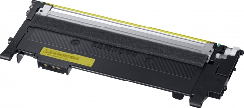 , Tonercartridge Samsung CLT-Y404S geel