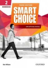 Wilson, Ken Smart Choice 2: Workbook with Self-Study Listening