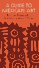 Fernandez, Guide to Mexican Art