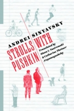 Sinyavsky, Andrei Strolls With Pushkin