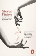 Pinker, Steven Sense of Style