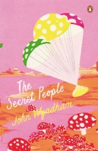 Wyndham,J. Secret People