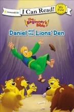 Zondervan The Beginner`s Bible Daniel and the Lions` Den