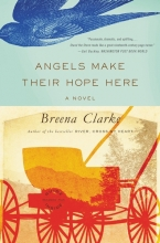 Clarke, Breena Angels Make Their Hope Here