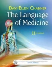 Chabner, Davi-Ellen Language of Medicine