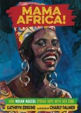 Katherine,Erskine Mama Africa!