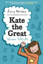Becker, Suzy Kate the Great