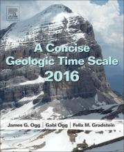 J. G. Ogg,   Gabi Ogg,   Professor F. M. Gradstein A Concise Geologic Time Scale