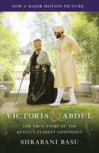 Basu, Shrabani Victoria & Abdul. Movie Tie-in