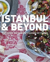Robyn,Eckhardt Istanbul & Beyond