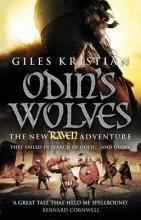 Kristian, Giles Raven 3: Odin`s Wolves