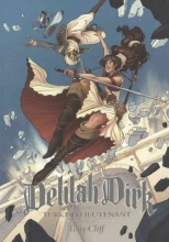 Cliff, Tony Delilah Dirk and the Turkish Lieutenant