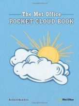 Richard Hamblyn The Met Office Pocket Cloud Book