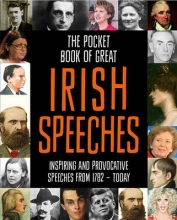 Potter, Tony Pocket Book of Great Irish Speeches