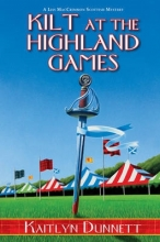 Dunnett, Kaitlyn Kilt at the Highland Games