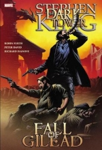 Furth, Robin,   David, Peter Stephen King Dark Tower