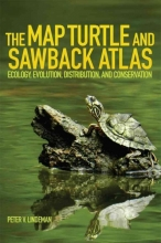 Lindeman, Peter V. The Map Turtle and Sawback Atlas