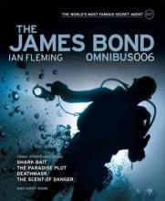 James Bond Omnibus 6