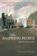 Douglas Dunn The Bagpiping People
