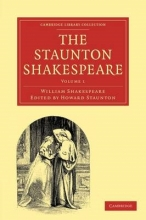 Shakespeare, William The Staunton Shakespeare 3 Volume Paperback Set The Staunton