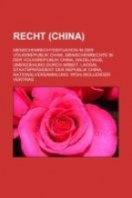 Recht (China)