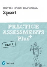 Jennifer Stafford-Brown Revise BTEC National Sport Unit 2 Practice Assessments Plus