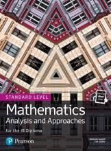 Pearson Baccalaureate Mathematics: R1 SL bundle