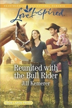 Kemerer, Jill Reunited with the Bull Rider