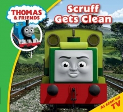 Thomas & Friends: Scruff Gets Clean