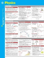SparkCharts Physics