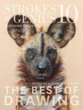 Rubin Wolf, Rachel Strokes of Genius 10