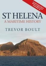 Trevor Boult St Helena