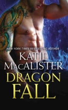 MacAlister, Katie Dragon Fall