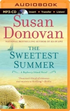 Donovan, Susan The Sweetest Summer
