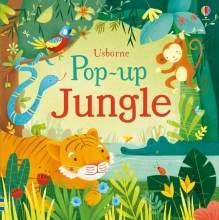 , Pop-up - Jungle